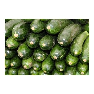 Courgette - 500gr