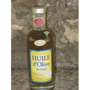Huile d'olive - 500ml